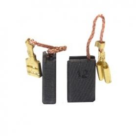 Jeu de charbons AEG- ATLAS COPCO - MILWAUKEE - SPIT 4931326941 - 4931392596