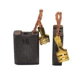 Jeu de charbons STAYER - HITACHI G18SE3 - G23MRU