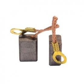 Jeu de charbons RYOBI G1156 - SG1256