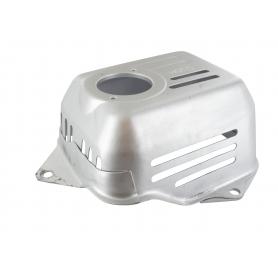 Grille de protection d'échappement HONDA 18321-ZL8-000 - 18321ZL8000
