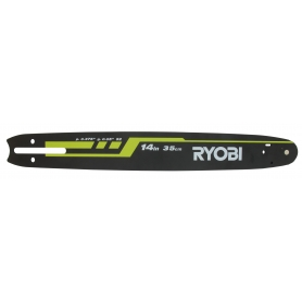Guide coupe 35 cm - 3/8LP 050'' (1,3 mm) 52E RYOBI RAC245