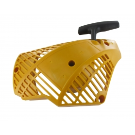 Ensemble lanceur de couleur jaune GGP - CASTELGARDEN 183058015/1