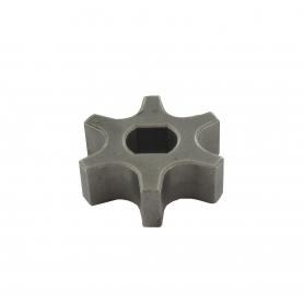 Pignon étoile 6 dents GGP - CASTELGARDEN 118801073/0