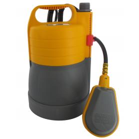 Pompe d'évacuation HOZELOCK
