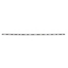 Barre inférieure de lamier GGP - CASTELGARDEN 118802450/0