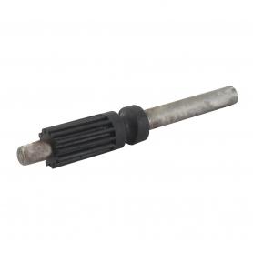 Vis sans fin pour pompe à huile MC CULLOCH 228854