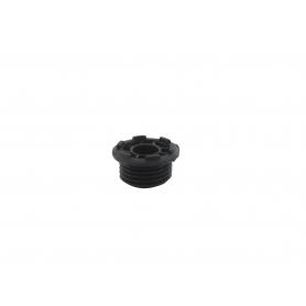 Vis sans fin pour pompe à huile OLEO MAC 50050025