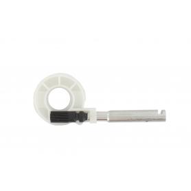 Vis sans fin pour pompe à huile HUSQVARNA 5036601-02 - 503660102
