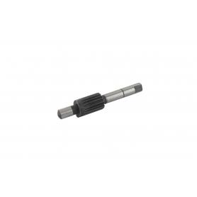 Vis sans fin pour pompe à huile HUSQVARNA 501293701 - 503698201