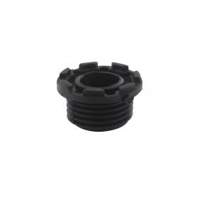 Vis sans fin pour pompe à huile HUSQVARNA - JONSERED 5050531-01 - 505053101