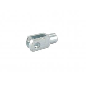 Chape réglable pour tige diamètre 8mm GGP - CASTELGARDEN 118399001/0