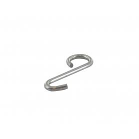 Crochet de fixation GGP - CASTELGARDEN 125253004/0