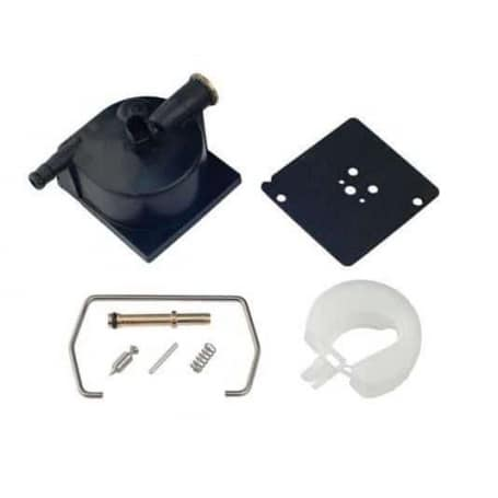 Kit cuve carburateur TECUMSEH 730638