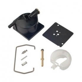 Kit cuve carburateur TECUMSEH 730639