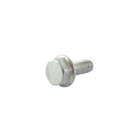 Vis 1/4'' x 15 mm GGP - CASTELGARDEN 125943008/0