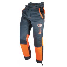 Pantalon de bûcheronnage multi-poches UNIVERSEL