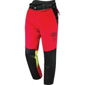 Pantalon de bûcheronnage extensible UNIVERSEL