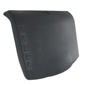 Déflecteur andaineur GGP - CASTELGARDEN 322600216/1