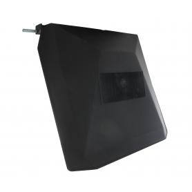 Déflecteur arrière GGP - CASTELGARDEN 381008044/0