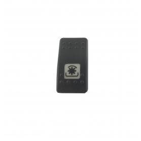 Bouton d'interrupteur GGP - CASTELGARDEN 9400-0280-01
