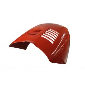 Capot moteur de couleur rouge GGP - CASTELGARDEN 382076902/1
