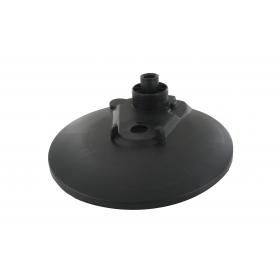Carter de protection interieur de roue GGP - CASTELGARDEN 322600207/0