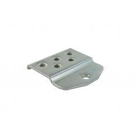 Platine d'ajustement pour la hauteur de roue GGP - CASTELGARDEN 322551515/0