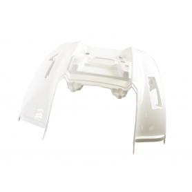 Carter protége roues blanc GGP - CASTELGARDEN 325110419/0