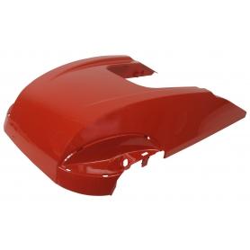 Capot supérieur rouge GGP - CASTELGARDEN 325076910/1