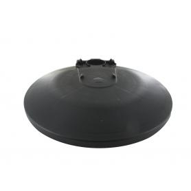 Carter de protection de roue arrière GGP - CASTELGARDEN 322600194/0