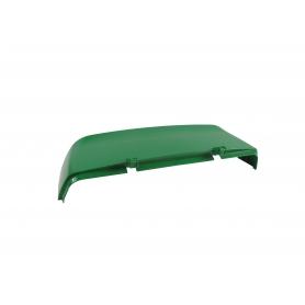 Capot de bac arrière vert GGP - CASTELGARDEN 127110317/1