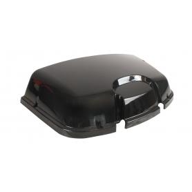 Capot de bac arrière noir GGP - CASTELGARDEN 325110299/0
