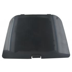 Capot frontal gris GGP - CASTELGARDEN 327109525/0