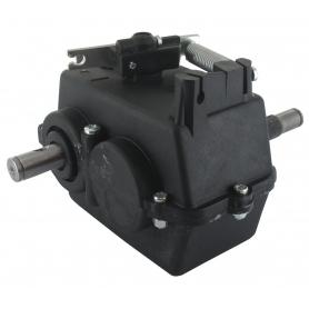 Boitier de transmision PUBERT 8300000101 - GT81094A2