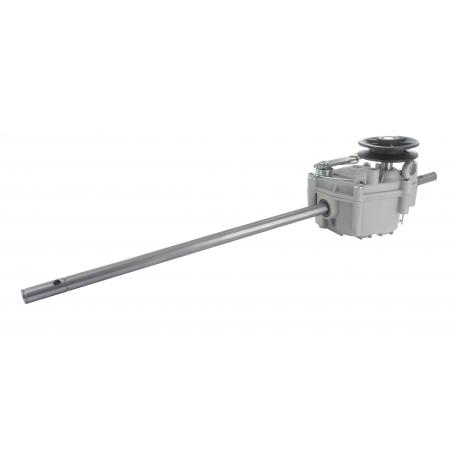 Boitier de transmision GGP - CASTELGARDEN 181003109/1A