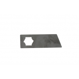 Couteau MTD 78104016B
