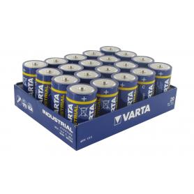 Pack atelier de 20 piles alcalines VARTA LR14