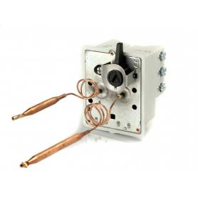 Thermostat à régulation version bi-bulbes tripolaire BRIGGS ET STRATTON BTS6001401