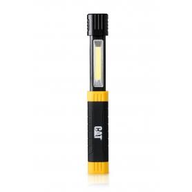Baladeuse et lampe torche CAT à LED 170 Lum (baladeuse) / 150 Lum (lampe torche) CAT CT3115