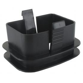 Connecteur de sac pour aspirateur/souffleur/broyeur UNIVERSEL DPR8103-623101