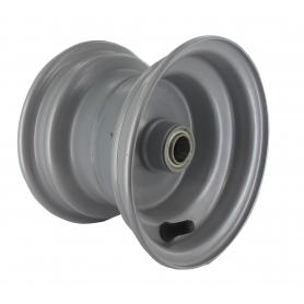 Jante de roue couleur grise GGP - CASTELGARDEN 182000598/0