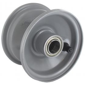 Jante de roue 4'' GGP - CASTELGARDEN 184044007/0