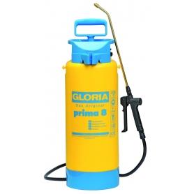 Pulvérisateur à main D'une capacité de 8 litres pour une pression de 3 bars GLORIA XGL99
