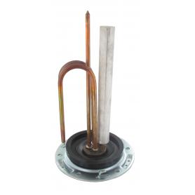 Résistance blindée avec platine anode et joint KREB KREB004601