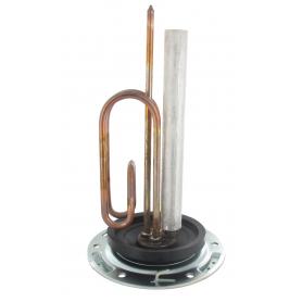 Résistance blindée avec platine anode et joint KREB KREB004701