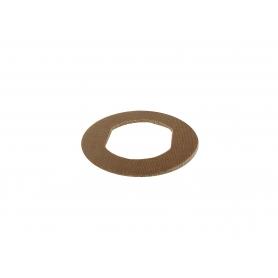 Rondelle de friction GGP - CASTELGARDEN 325670012/0