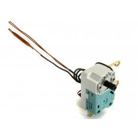 Thermostat bi-bulbes pour chauffe-eau domestique BBSC BBSC015001