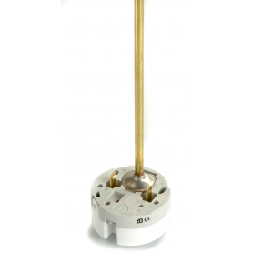 Thermostat à sonde embrochable TSE TSE0001401