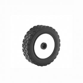 Roue AL-KO - diamètre extérieur 150mm - alésage 14mm - longueur moyeu 35mm