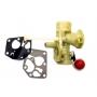 Carburateur BRIGGS ET STRATTON 498809
